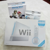 Wii Sports รุ่น NEW!Wii Motion Plus (functionality built in!)