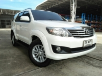 Fortuner 2.7V2wd(champ)