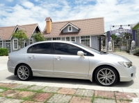 Honda civic (fd) 1.8e(as)