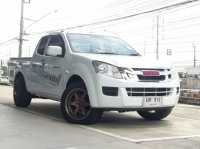 isuzu all new dmax space cab 2.5s