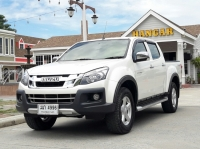 isuzu all new hi-lander 2.5