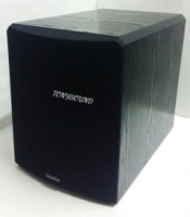 ขาย subwoofer difinitive technology usa