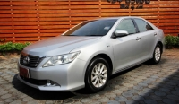 TOYOTA CAMRY 2.0 G AT ปี 2012