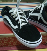 vans old skool ไซด์42/9us