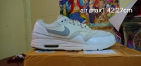 Air max 1 Ultra Essential 42 27cm 600