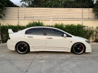 HONDA CiVIC  1.8 E ปี 2008