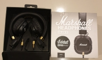 ขายหูฟัง Headphone Marshall Morjor II
