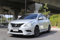 NISSAN ALMERA 1.2 VL TOP AUTO YEAR 2015