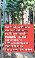 The Tree Privata Condominium