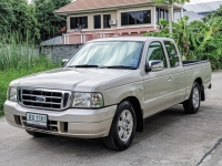 Ford Ranger 2.5XLS Opencab  MT  ปี2005