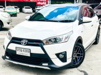 Toyota Yaris 1.2 TRD A/T ปี 2016